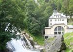 Část města Bad Gastein