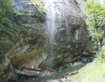 Jeskyně Gasteiner Schauhöhle