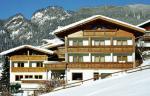 Rakouský hotel Der Fichtenhof v zimě