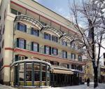 Rakouský hotel Das Moser